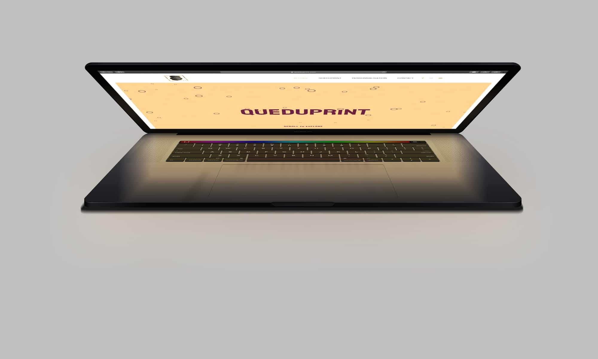 queduprint